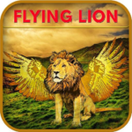 Angry Flying Lion Simulator 2021 MOD Unlimited Money 1.4.2