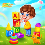 Baby Learning Games -for Toddlers Preschool Kids MOD Unlimited Money 1.0.8