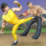 Beat Em Up Fighting Games Kung Fu Karate Game MOD Unlimited Money 3.3