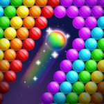 Candy Shooter Light – Bubble Fun at Home MOD Unlimited Money 1.3.4