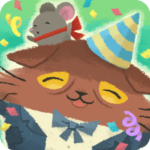 Cats Atelier – A Meow Match 3 Game MOD Unlimited Money 2.8.8