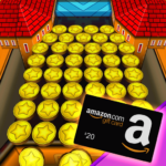Coin Dozer Sweepstakes MOD Unlimited Money 23.4
