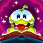Cut the Rope Magic MOD Unlimited Money 1.16.0