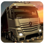 European Transport Trucking Driving Simulator MOD Unlimited Money 2.2