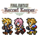 FINAL FANTASY Record Keeper MOD Unlimited Money 7.3.0