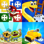 Family Board Games All In One Offline MOD Unlimited Money 2.5