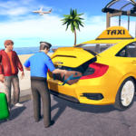 Grand Taxi Simulator Modern Taxi Games 2021 MOD Unlimited Money 2.1