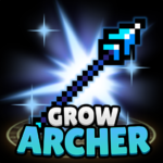 Grow ArcherMaster – Idle Action Rpg MOD Unlimited Money 1.3.0