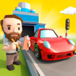 Idle Inventor – Factory Tycoon MOD Unlimited Money 0.5.6