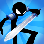 Idle Stickman Heroes Monster Age MOD Unlimited Money 1.0.11