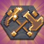 Idle Well Dig a Mine MOD Unlimited Money 1.2.2