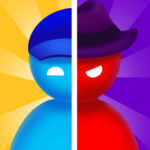 Imposter Hunt City on Fire MOD Unlimited Money 1.0.10