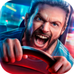 Instant Drag Racing MOD Unlimited Money 0.3.317