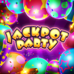 Jackpot Party Casino Games Spin FREE Casino Slots MOD Unlimited Money 5018.01