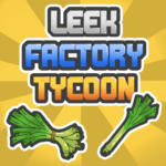 Leek Factory Tycoon – Idle Manager Simulator MOD Unlimited Money 1.02