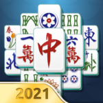 Mahjong Solitaire Games MOD Unlimited Money 1.24