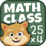 Math Class Learn Add Subtract Multiply Divide MOD Unlimited Money 1.0.0.3