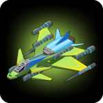 Merge Spaceships – Best Idle Space Tycoon MOD Unlimited Money 1.0.9