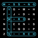 Missing Vowels Word Search MOD Unlimited Money 5.10