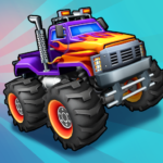 Nitro Jump Racing MOD Unlimited Money 1.6.7