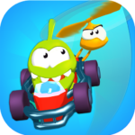 Om Nom Racing MOD Unlimited Money 0.1