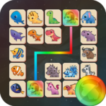 Onet Animals – Puzzle Matching Game MOD Unlimited Money 1.71