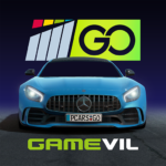 Project CARS GO MOD Unlimited Money 0.12.545