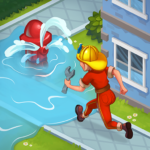 Rescue Dash – time management game MOD Unlimited Money 1.20.1