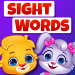 Sight Words – PreK to 3rd Grade Sight Word Games MOD Unlimited Money 1.0.7