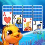 Solitaire Fish – Classic Klondike Card Game MOD Unlimited Money 1.2.0