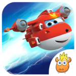Super Wings – Its Fly Time MOD Unlimited Money 2.0