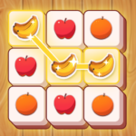 Tile World – Fruit Candy Triple Match MOD Unlimited Money 1.2.9