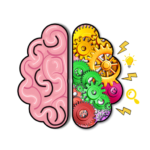 Tricky Brain Master Puzzles Challenge For Genius MOD Unlimited Money 3.35