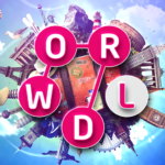 Word Explore Travel the World MOD Unlimited Money 1.6