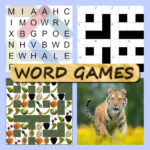 Word Games MOD Unlimited Money 3.1