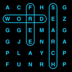 Word Search Free MOD Unlimited Money 7.1