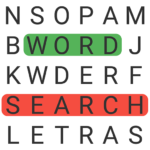 Word Search Thematic MOD Unlimited Money 1.7