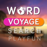 Word Voyage Word Search Puzzle Game MOD Unlimited Money 2.0.4