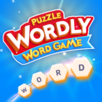 Wordly Link Together Letters in Fun Word Puzzles MOD Unlimited Money 1.8