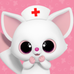 YooHoo Pet Doctor Games Animal Doctor Games MOD Unlimited Money 1.1.7