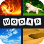 4 Plaatjes 1 Woord MOD Unlimited Money 60.8.3