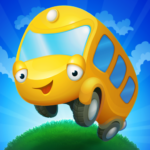 Bus Story Adventures Fairy Tale for Kids MOD Unlimited Money 2.1.0