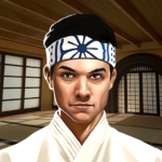 Cobra Kai Card Fighter MOD Unlimited Money 1.0.1