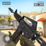 Critical Strike CS Sniper Shooting MOD Unlimited Money 1.0.10