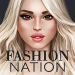 Fashion Nation Style Fame MOD Unlimited Money 0.9