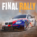 Final Rally Extreme Car Racing MOD Unlimited Money 0.086