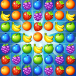 Fruits Forest Rainbow Apple MOD Unlimited Money 1.9.6