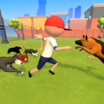 Mad Dogs MOD Unlimited Money 1.6.7