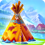 Magic Seasons – build and craft game MOD Unlimited Money 1.0.6