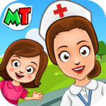 My Town Hospital and Doctor Games for Kids MOD Unlimited Money 1.01